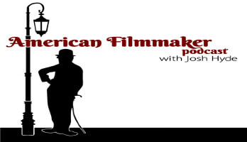 American Filmaker Podcast Logo