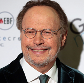 Billy Crystal