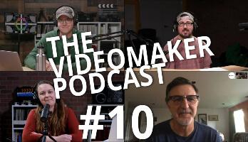 Video maker Interview #10