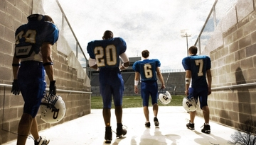 Friday Night Lights (TV)
